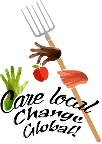 Care Local, Change Global